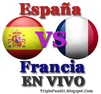 Ver España vs Francia En VIVO Euro 2012 Live Stream