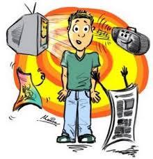 Por que as redes assustam a imprensa - Por  Luciano Martins Costa