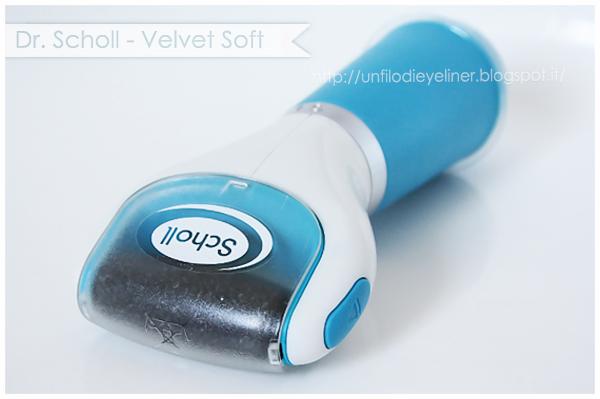 Dr. Scholl - Velvet Soft Touch