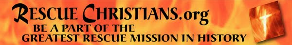 Donate To Save Christians