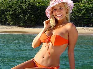 Luiza Mell Playboy e Sexy