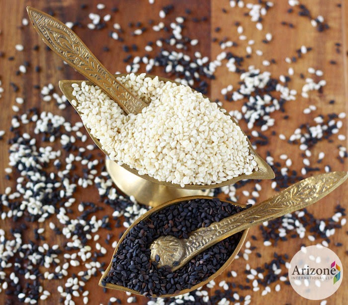 Sesame Seeds Arizone International LLP Vapi
