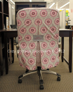 Free chair slip cover pattern chair covers