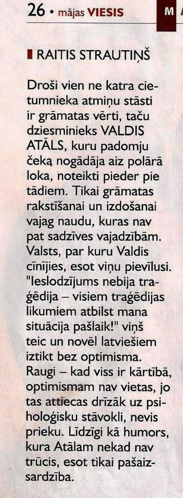 Valdis - 7
