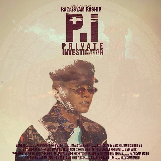 P.I [Private Investigator] 2014- Cerekarama