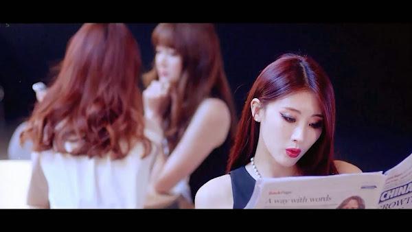 9muses Hyuna Drama