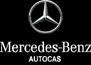 AUTOCAS - MERCEDES BENZ