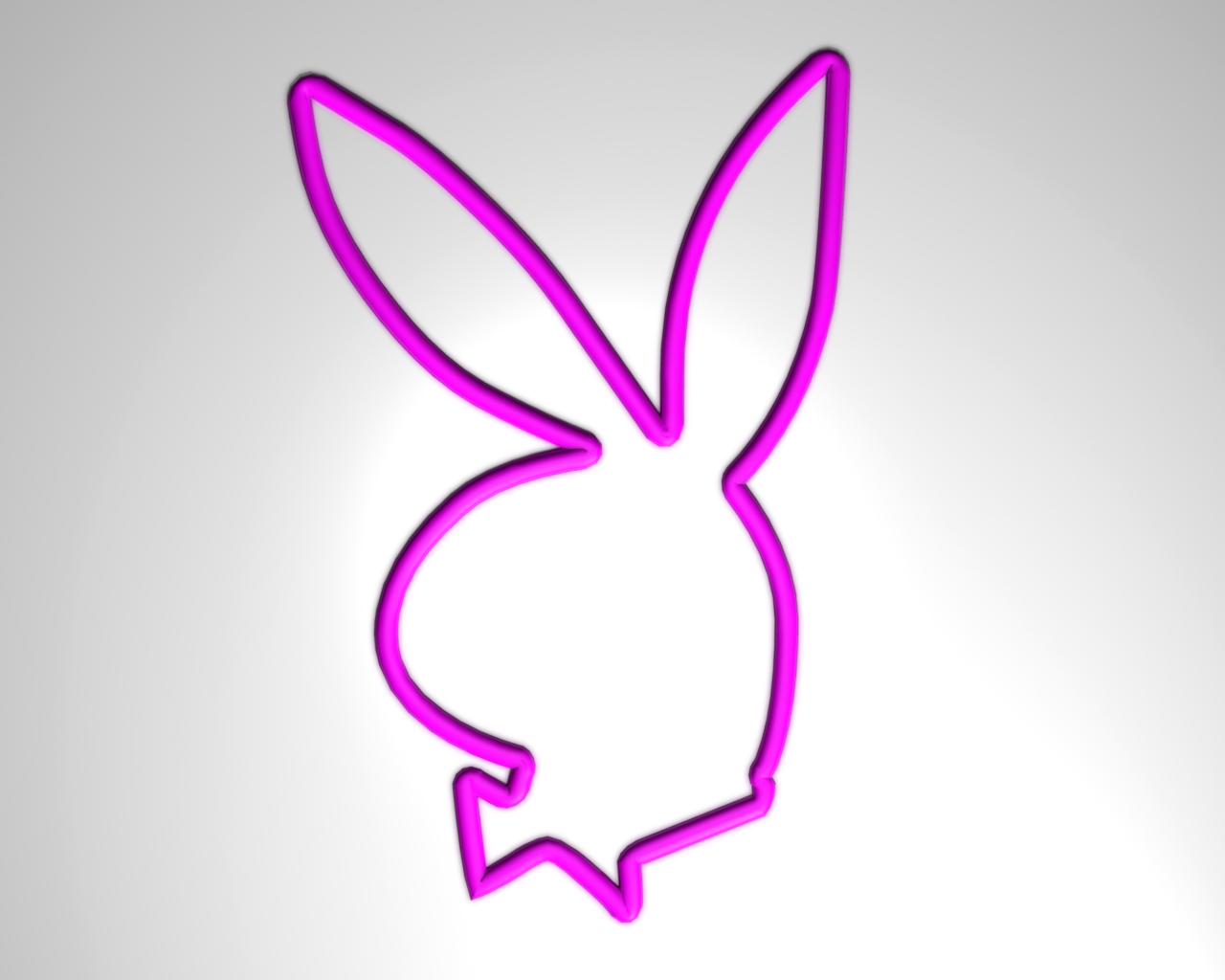 The sketchpad playboy bunny silly bandz