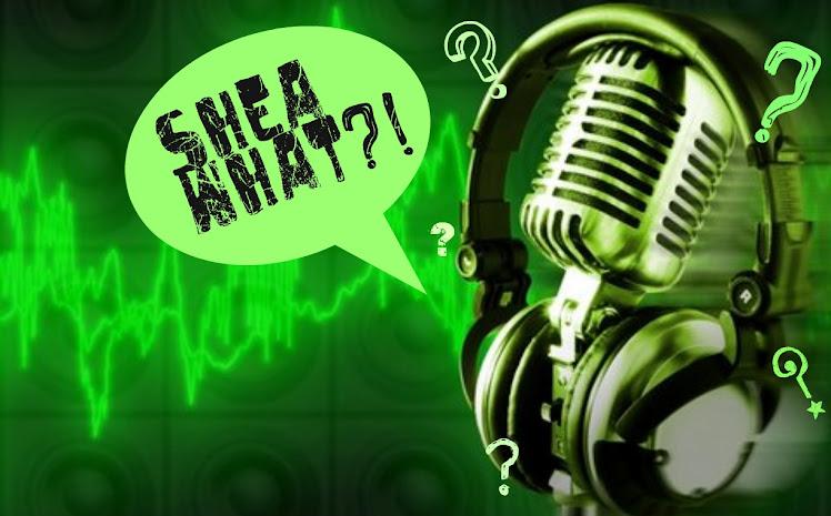 Shea What?!