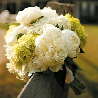 VintageBird Battle Of The Bouquets