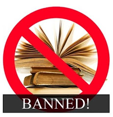 Sept 30  Oct 6 is Banned Books Week