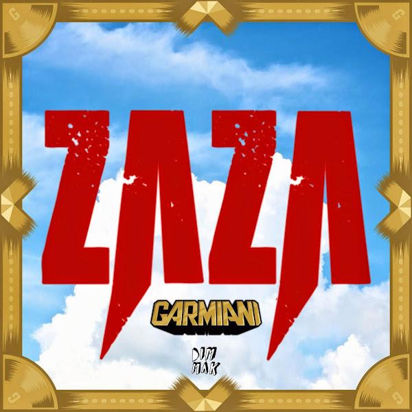 Garmiani - Zaza - Single Cover