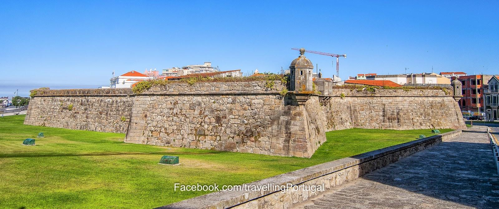 Povoa De Varzim Portugal  City pictures : forte de povoa de varzim