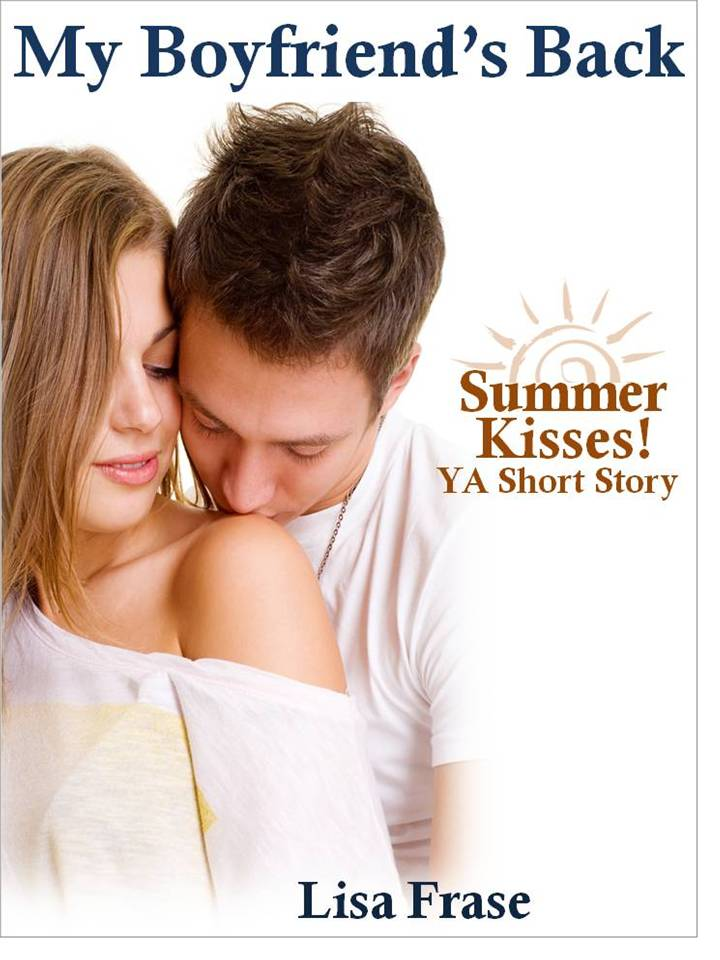 Cover My+Boyfriends+Back Summer+Kisses!+Short+Stories+by+Lisa+Frase Getting pregnant with pcos naturally
