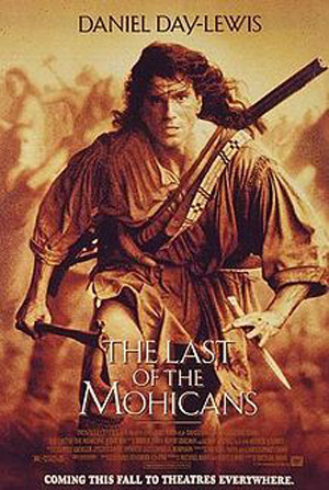 Người Mohicans Cuối Cùng The Last of the Mohicans
