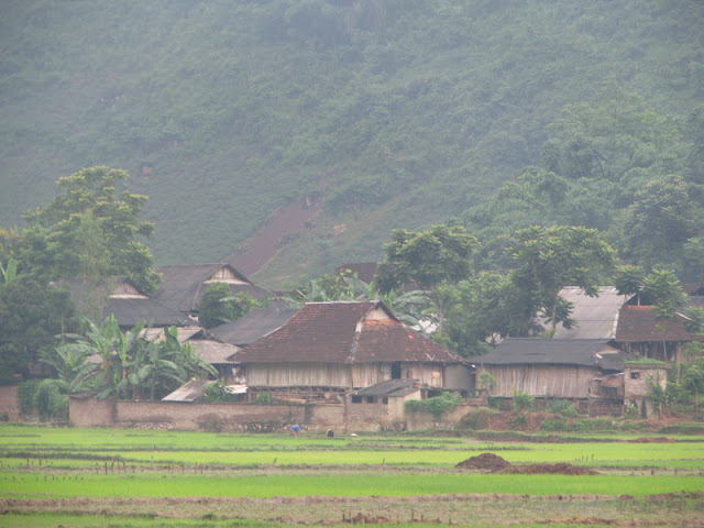 Sapa, Lao Cai - Photo An Bui