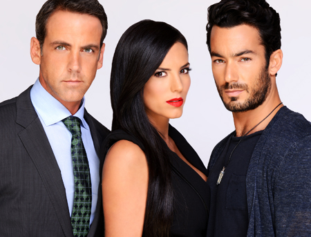 "Telemundo's ""Santa Diabla"" to start airing from August 6th"