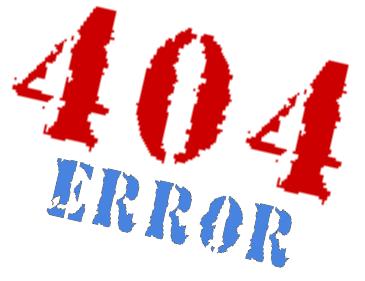 Kode Pesan Error Pada Web Server (HTTP Error 404, 403, 500, 503 dll)