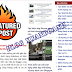 Tạo Recent post đẹp mắt và chuyên nghiệp 3 cột cho các blogger