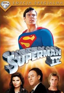 Ver Superman 4: En busca de la paz Online Gratis (1987)