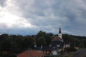 A falum.
