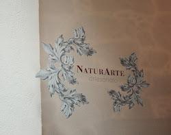 Para além das feiras de artesanato, pode também encontrar as nossas peças na loja 'NaturArte'!