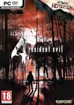 Residen Evil 4 Ultimate HD