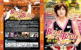 Hoạt Hình Buzzer Beater