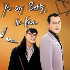 Capitulos de Yo soy betty, la fea