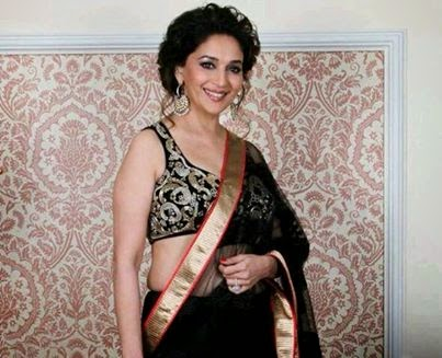 Madhuri Dixit - Nene Hot and beautiful pictures