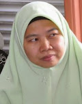 Ketua Panitia Guru Pendidikan Islam
