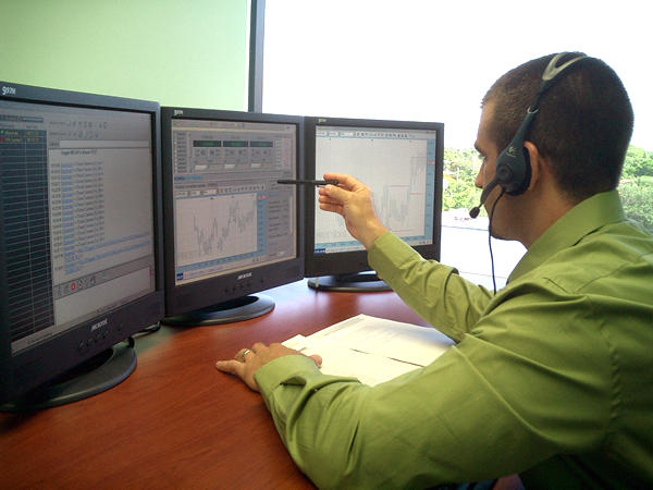 Forex Trading In Nigeria : Forex Ea Tools In Automated Forex Trading