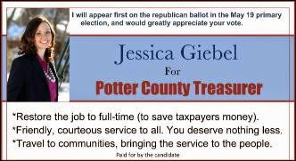 Click To Learn About Jessica Giebel