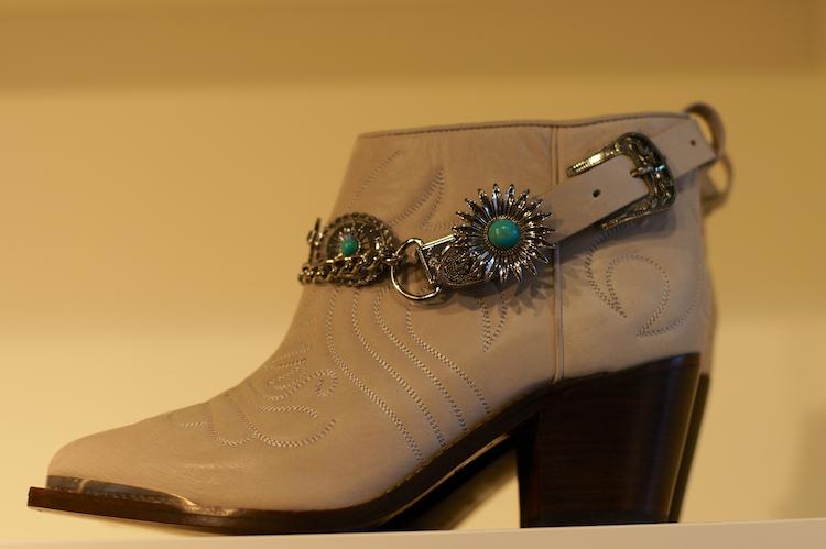 H&M cowboy boots