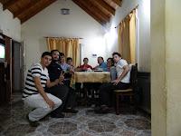 Formación política en La Cámpora Magdalena