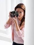 Canon EOS 600D, Canon EOS DSLR camera, new digital camera