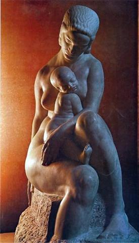 Ivan Meštrović - Page 3 Ivan+Mestrovic+_+sculptures+_+artodyssey+(30)