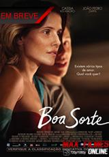 Assistir Filme Boa Sorte Dublado Online