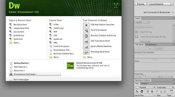 how to download adobe dreamweaver cs6 for free