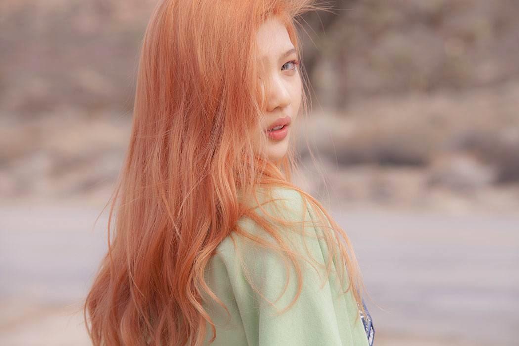 Inspirasi Makeup Glamor Ala Red Velvet di Video Klip 'Bad Boy'
