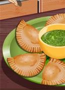 Пирожки Эмпанадас - Онлайн игра для девочек