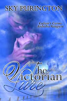 The Victorian Lure (Calum's Curse Series)