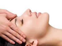 Tips Atasi Stres Dengan Senam Wajah