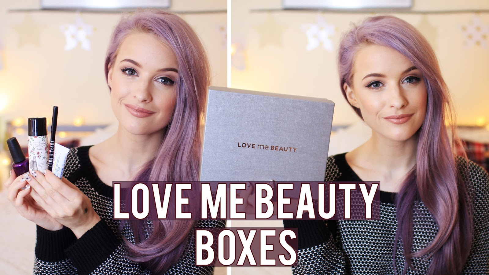 A Review of the Love Me Beauty Subscription Boxes
