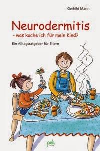 Neurodermitis-was koche ich für mein Kind?