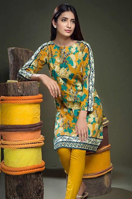 Khaadi Eid-UL-Adha  Collection2015