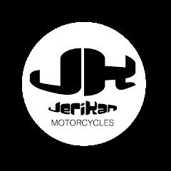 JeriKan Motorcycle Nice