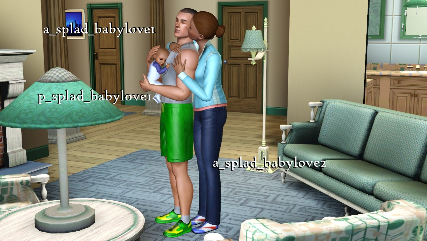 free sims 3 downloads baby seat mod