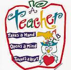 Ένας δάσκαλος..