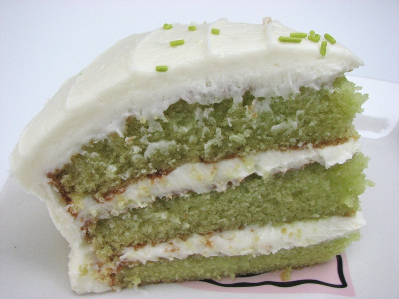 Trisha Yearwood S Key Lime Layer Cake